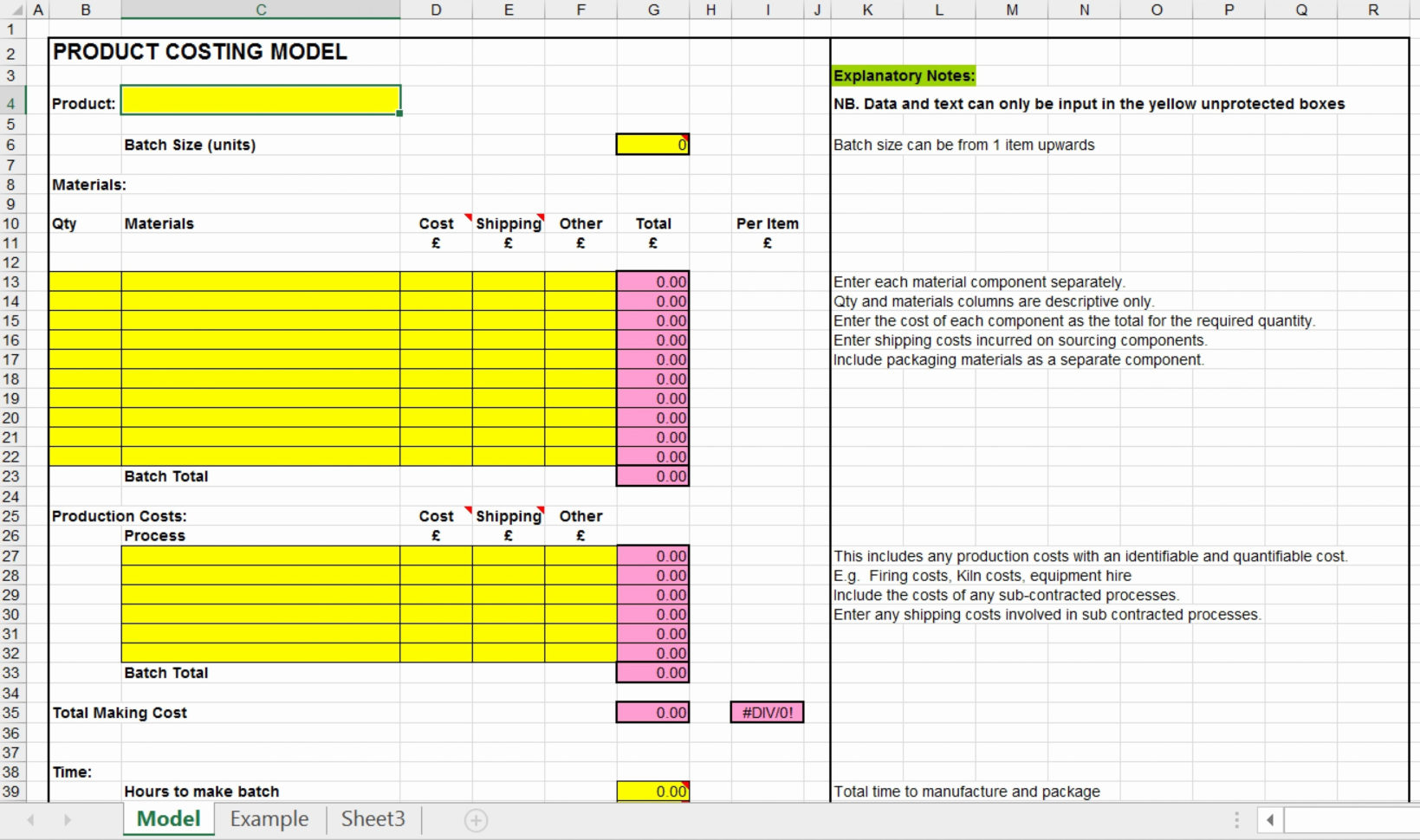 Inventory Spreadsheet Template Excel Product Tracking Password With Password Spreadsheet Template