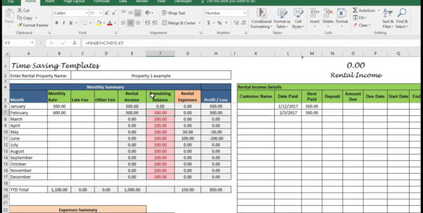 Investment Property Spreadsheet Template On Excel Spreadsheet With Microsoft Spreadsheet Template