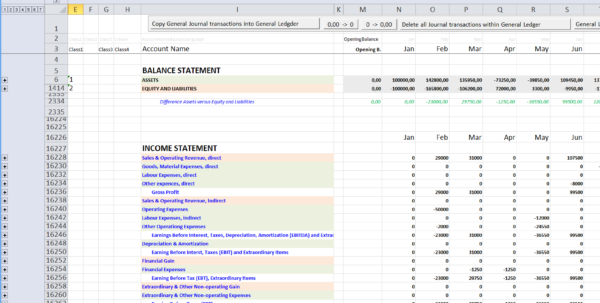 Invoicing, Accounting, Business Planningexcel   Www.excel Intended For Bookkeeping With Excel 2010