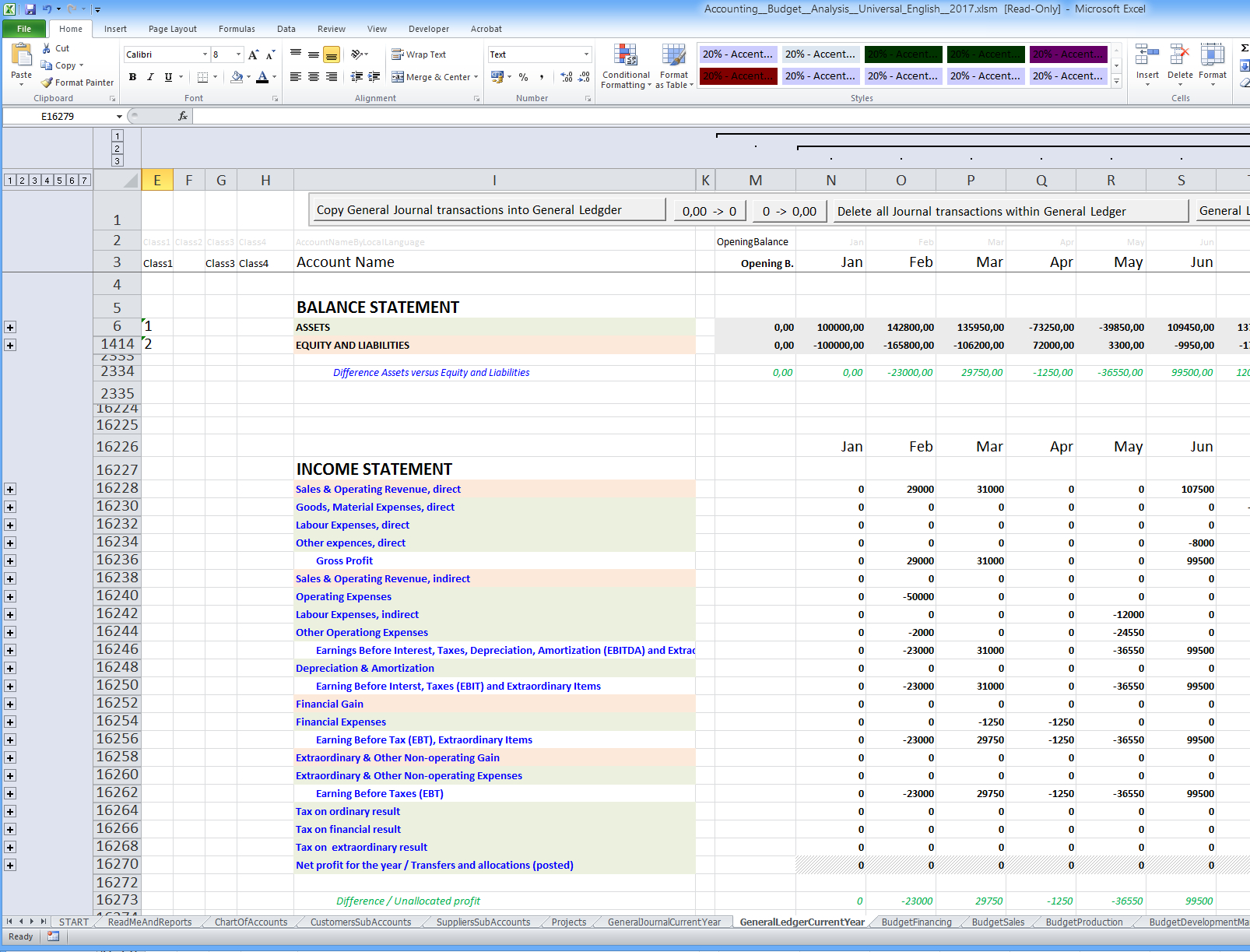 Invoicing, Accounting, Business Planningexcel - Www.excel Intended For Bookkeeping With Excel 2010