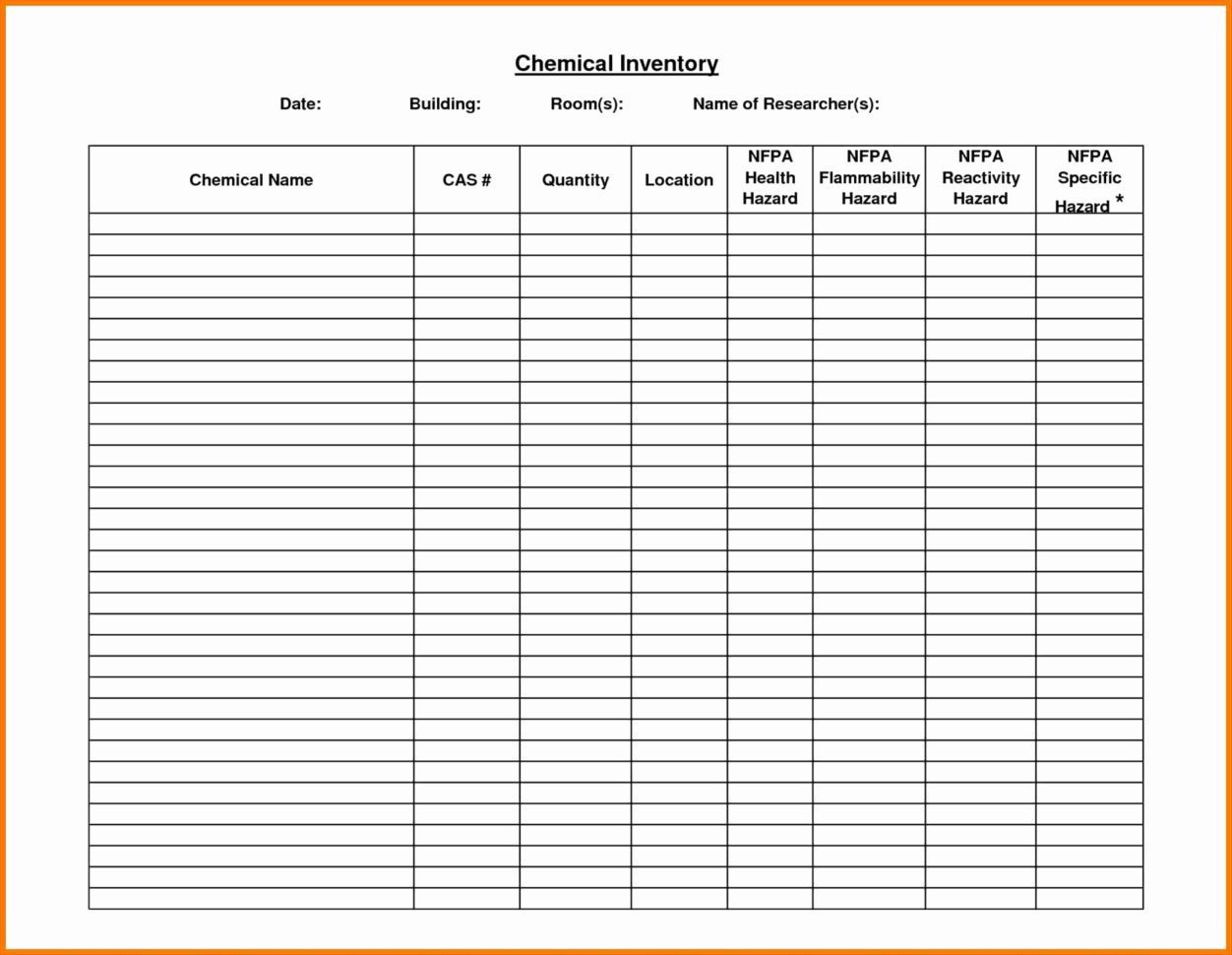 Liquor Inventory Template Unique Sample Bar Inventory Spreadsheet Intended For Sample Inventory Spreadsheet
