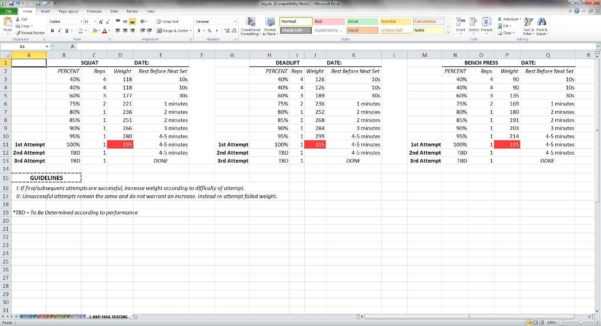 Madcow 5×5 App – Haisume Inside Madcow 5×5 Spreadsheet Madcow 5×5 To Madcow 5×5 Spreadsheet