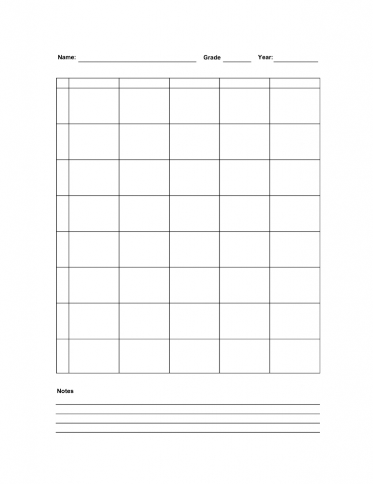Magical Solutions To Weekly Planner For Teachers Printable Throughout Teacher Printable Templates