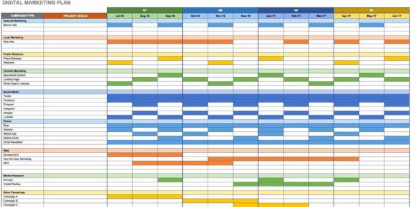 Marketing Calendar Template 2017 Calendar Template Excel Fresh Free And Marketing Calendar Template Free