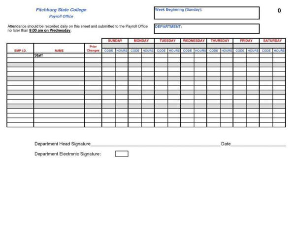 Microsoft Excel Payroll Spreadsheet Template Payroll Spreadsheet Within Free Payroll Sheet Template