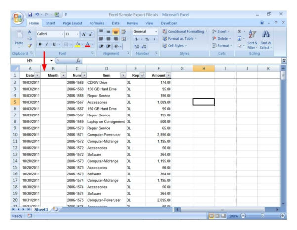 Microsoft Excel Spreadsheet Templates And Sample Customer Database In Spreadsheet Samples