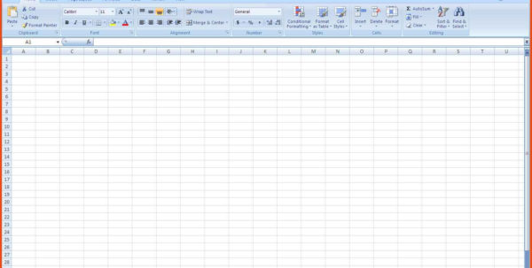Microsoft Excel Spreadsheet Templates   Resourcesaver Inside Ms Excel Spreadsheet Templates