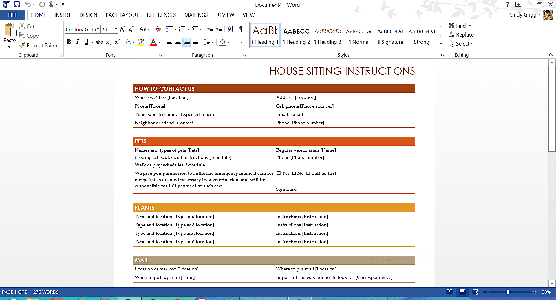 Microsoft's Best Templates For Home Or Personal Life With Household Spreadsheet Templates