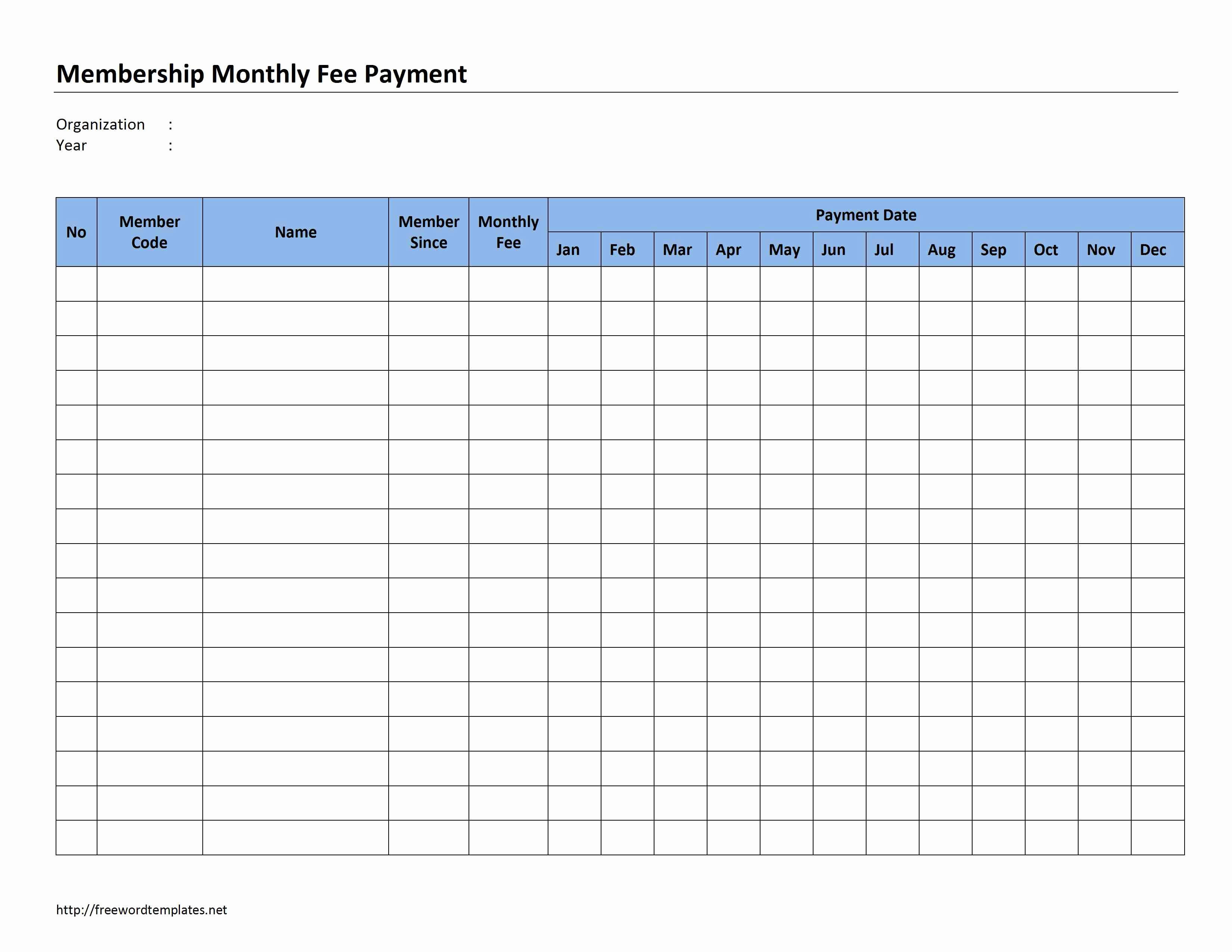 Monthly Bill Organizer Template Excel Awesome Monthly Financial For Monthly Financial Report Format In Excel