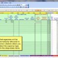 Monthly Income Spreadsheet   Resourcesaver Within Monthly Bookkeeping Template