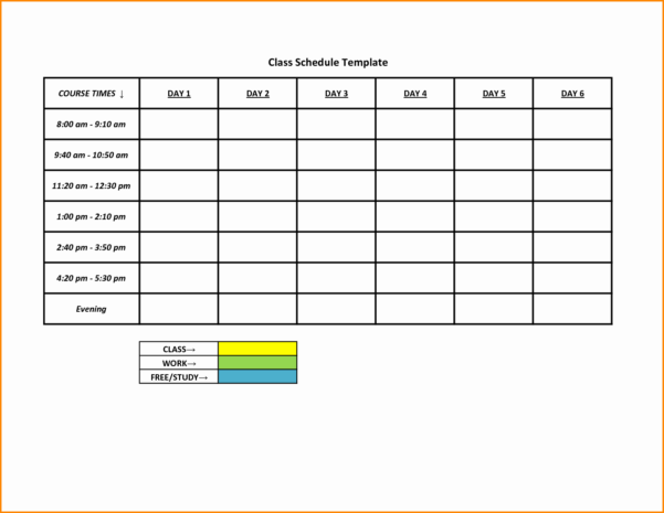 Monthly Work Schedule Template Free Work Schedule Templates For Word Inside Monthly Work Schedule Template