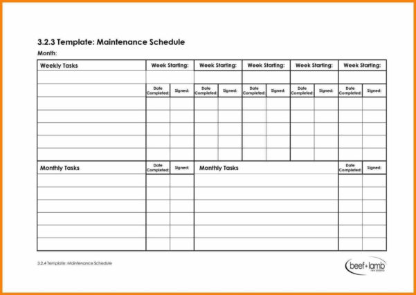 Monthly Work Schedule Template Pdf Monthly Work Schedule Template Inside Monthly Work Schedule Template Pdf