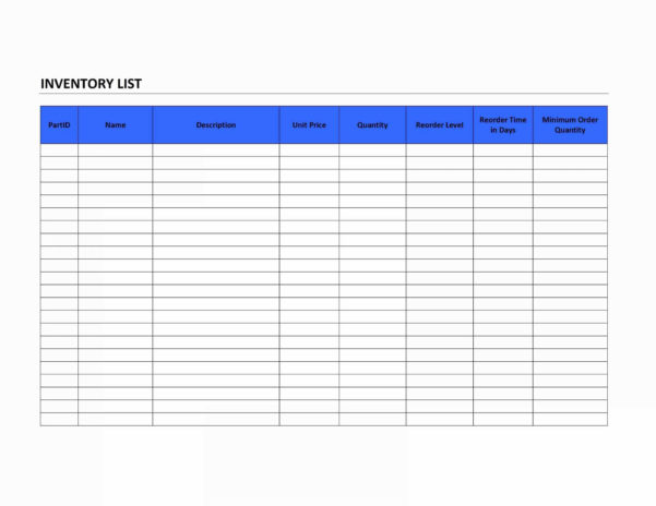 New Supply Inventory Spreadsheet   Lancerules Worksheet & Spreadsheet Intended For Supply Inventory Spreadsheet Template