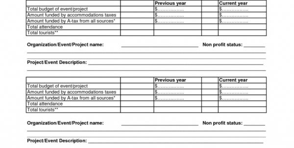 Non Profit Sample Budget Worksheet 635094 Spreadsheet Example Of Intended For Profit Spreadsheet Template