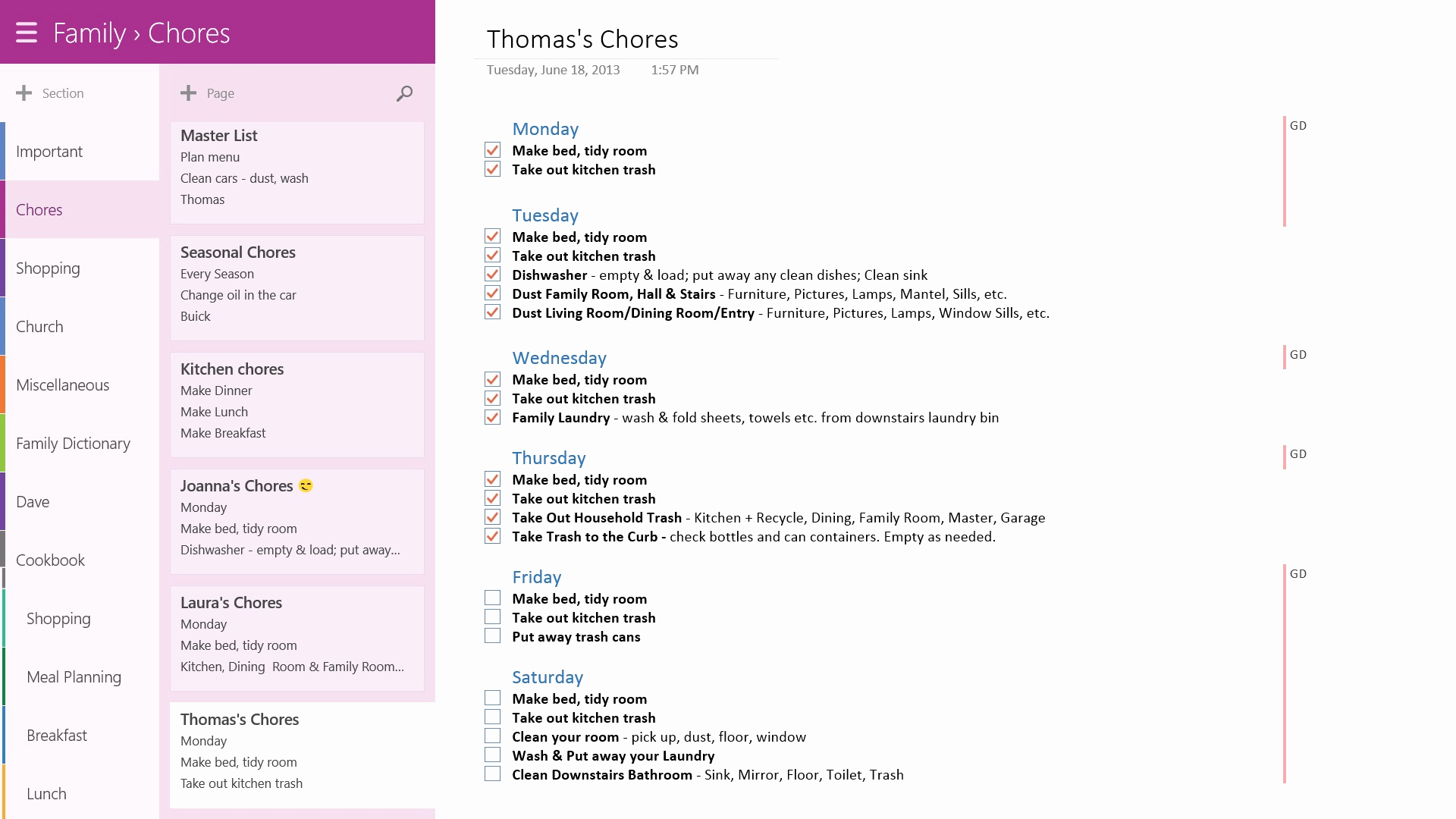 Onenote Project Management Template Luxury Onenote 2013 Notebook To Project Management Templates For Onenote