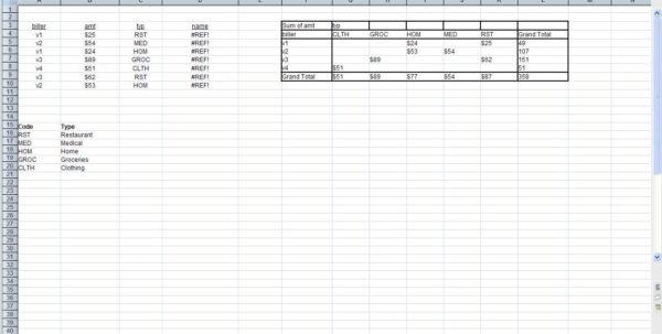 Online Spreadsheet   Techjotter Throughout Online Spreadsheet