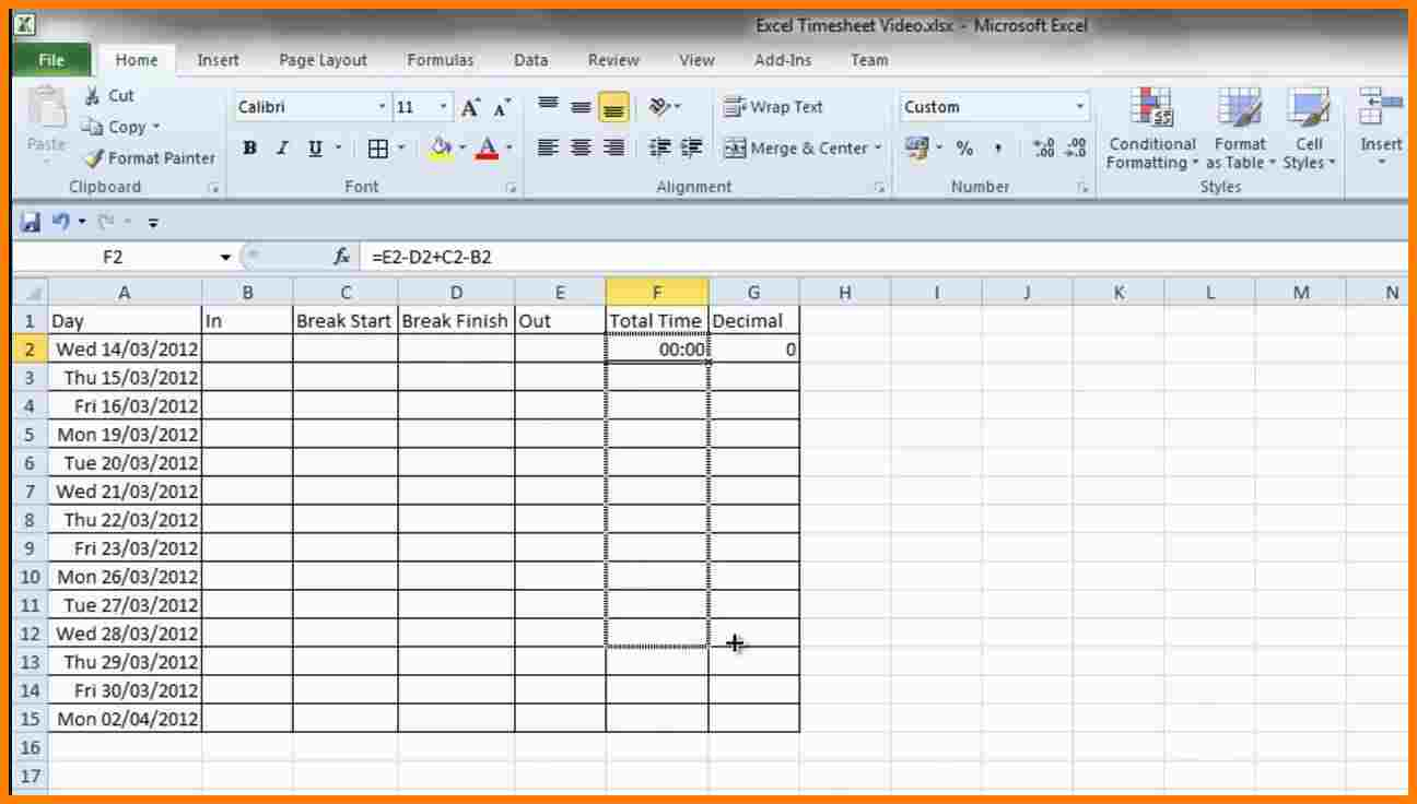 Payroll Spreadsheet On Excel Spreadsheet Templates Walt Disney World Within Payroll Spreadsheet Template