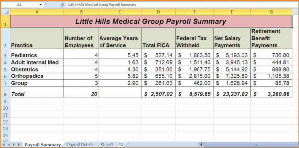 Payroll Spreadsheet Template Excel As Excel Spreadsheet How To Within Payroll Spreadsheet Template Uk