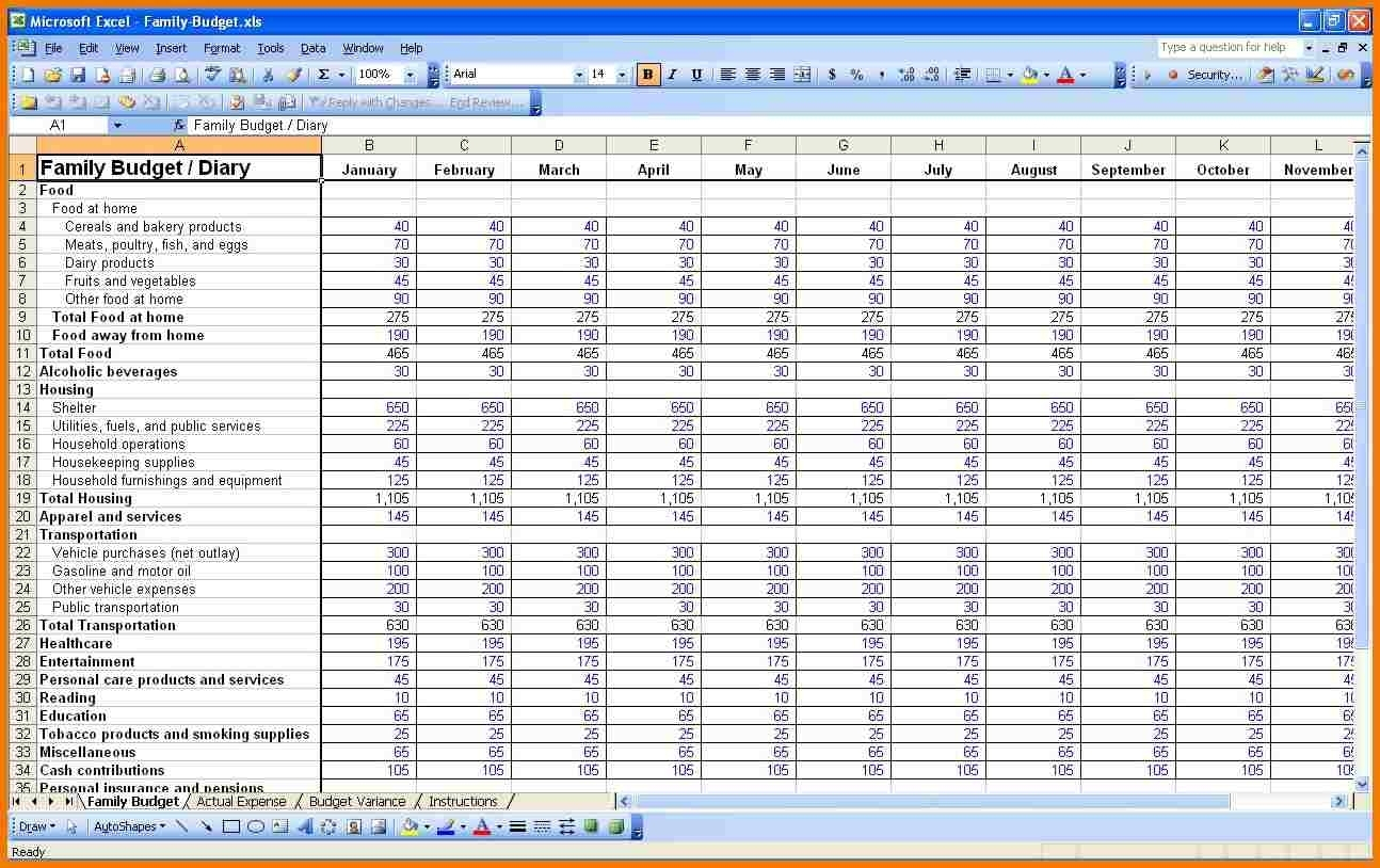 Personal Financial Planning Spreadsheet Templates And Personal Inside Personal Financial Planning Spreadsheet Templates