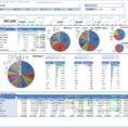 Portfolio Slicer Inside Free Dashboard Software For Excel 2010