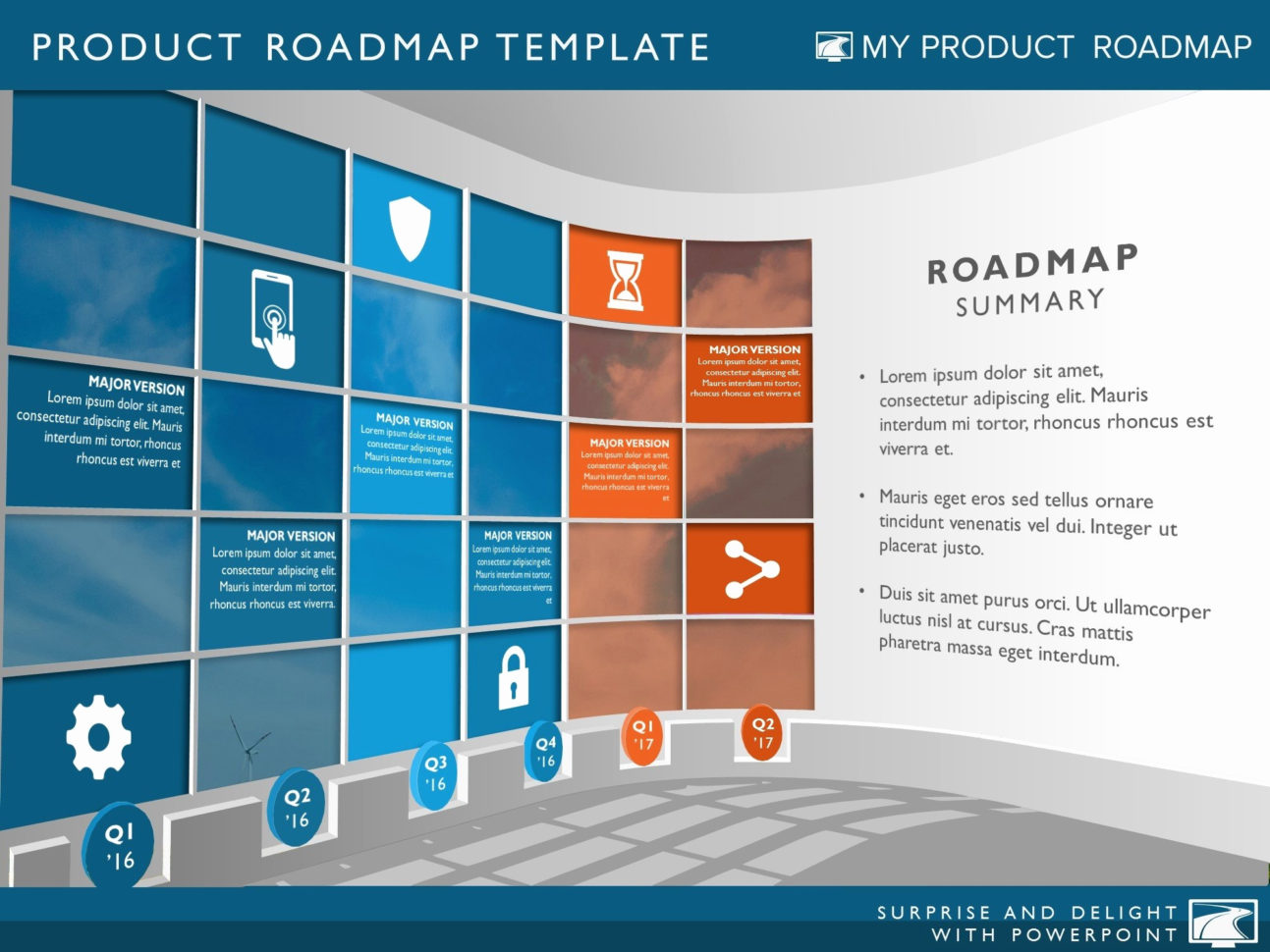 Ppt Project Management Templates   Zoro.9Terrains.co Intended For Project Management Templates Ppt