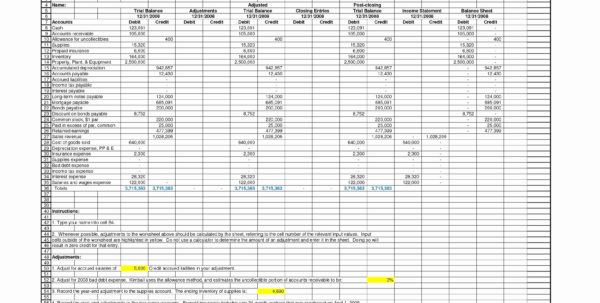 Probate Accounting Template Excel Beautiful 50 Lovely Probate With Accounting Templates Excel Worksheets