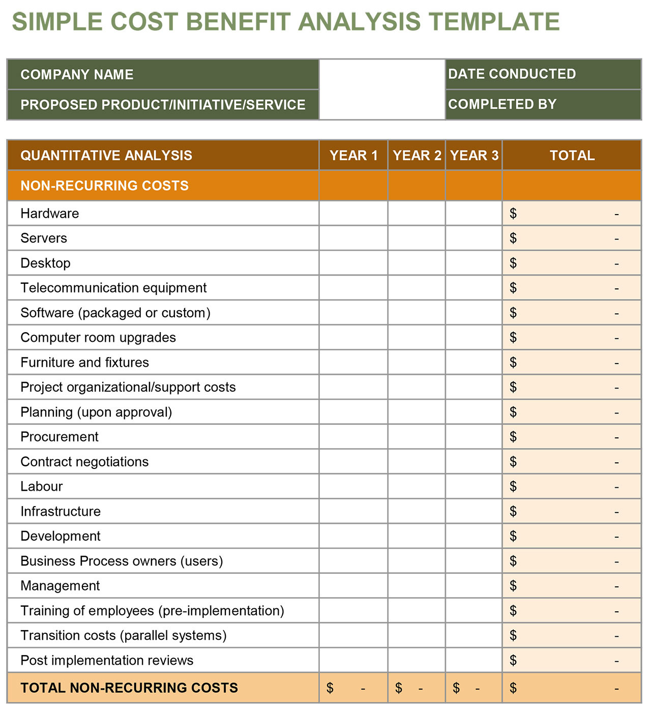 Product Cost Analysis Template Excel Elegant Download Free Financial In Cost Analysis Spreadsheet Template