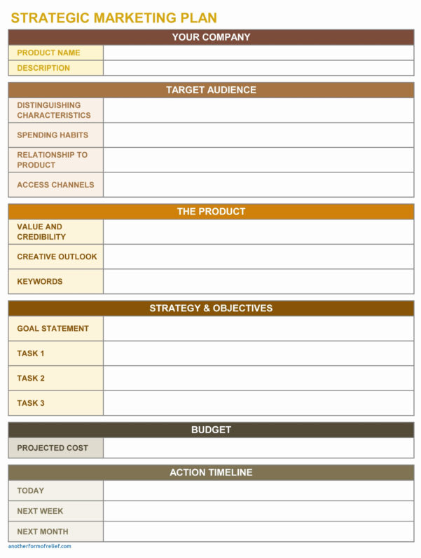 Product Forecast Template   Zoro.9Terrains.co With New Product Sales Forecast Template