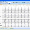 Profit And Loss Statement Template For Self Employed 1 P&l With Self Throughout Self Employed Expenses Spreadsheet Template
