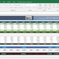 Profit And Loss Statement Template - Free Excel Spreadsheet in Income Statement Template Excel Free Download