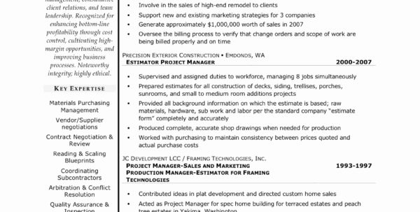 Project Management Agreement For Construction Awesome 50 For Project Management Contracts Templates