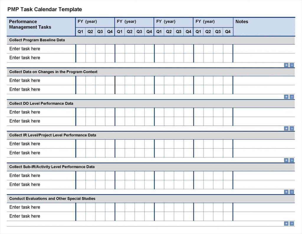 Project Management Checklist Template Excel Closing Example With Project Management Checklists Templates