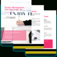 Project Management Proposal Template   Free Sample   Proposify In Project Management Design Templates