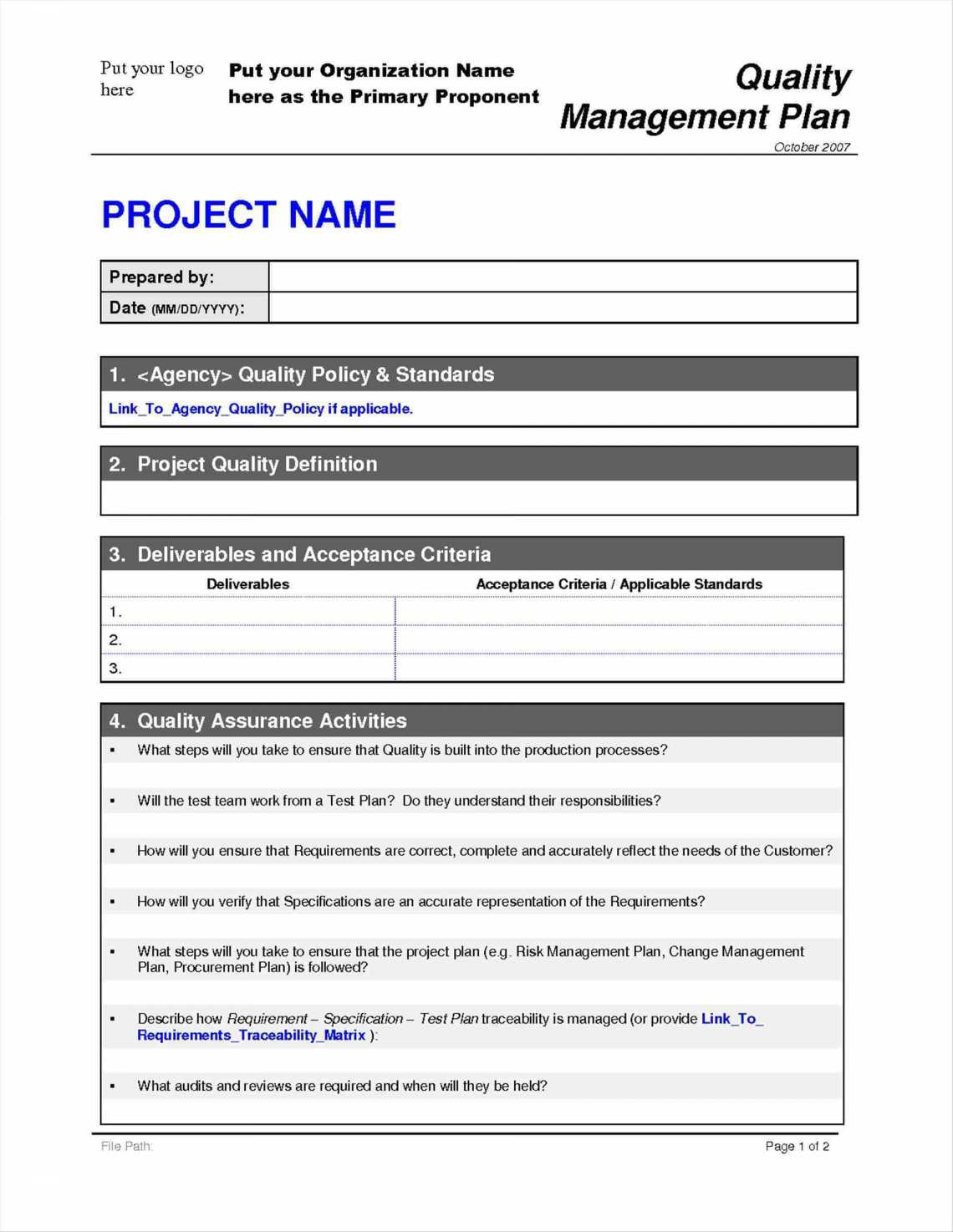 Project Management Spreadsheet Google Docs | Worksheet & Spreadsheet With Project Management Plan Template Free