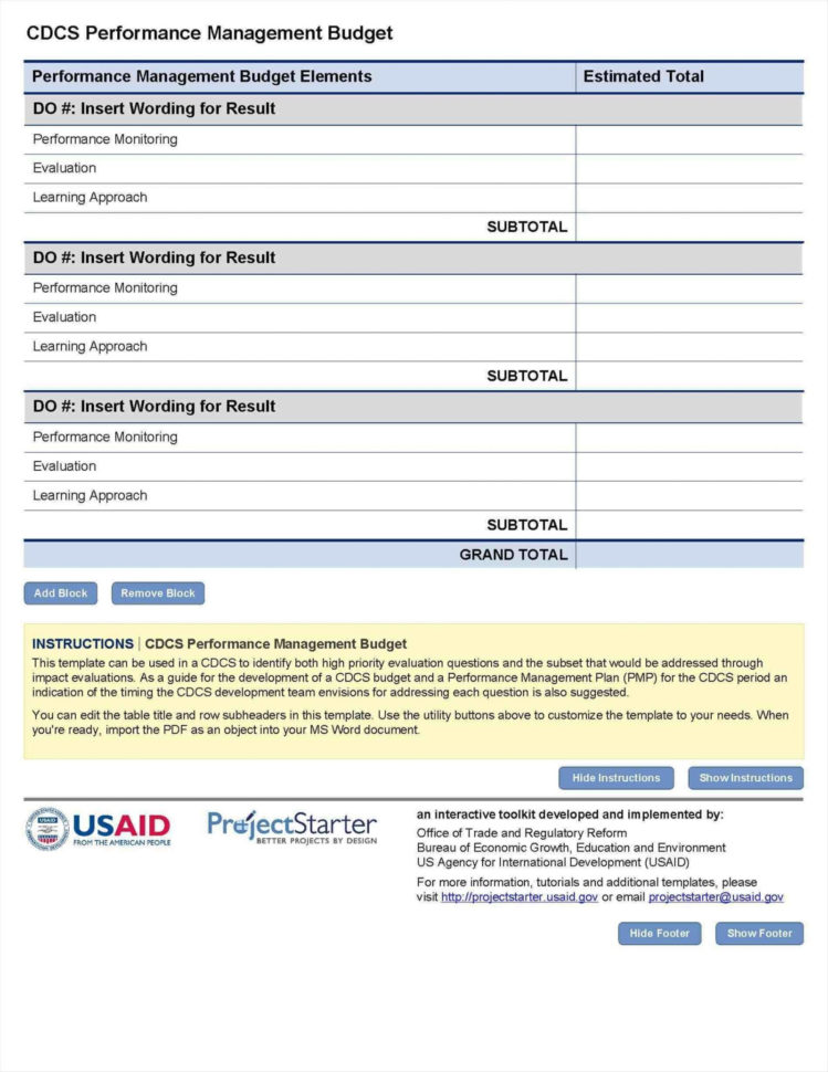 Project Management Template Budget Spreadsheet Simple Worksheet With Project Management Budget Spreadsheet