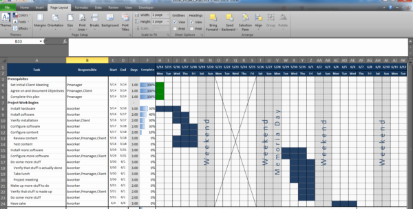 Project Tracking Template Excel Free Download Beautiful Free Excel With Project Management Templates In Excel For Free Download