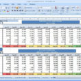 Quarterly Sales Forecast Template Excel | Homebiz4U2Profit Intended For Restaurant Sales Forecast Excel Template