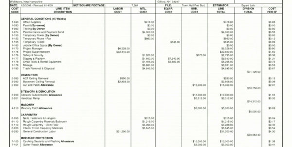 Renovation Budget Planner Luxury Free Home Bud Spreadsheet Job And And Home Renovation Budget Spreadsheet Template
