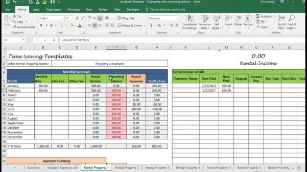 Rental Property Excel Spreadsheet On Spreadsheet App For Android For Spreadsheet App