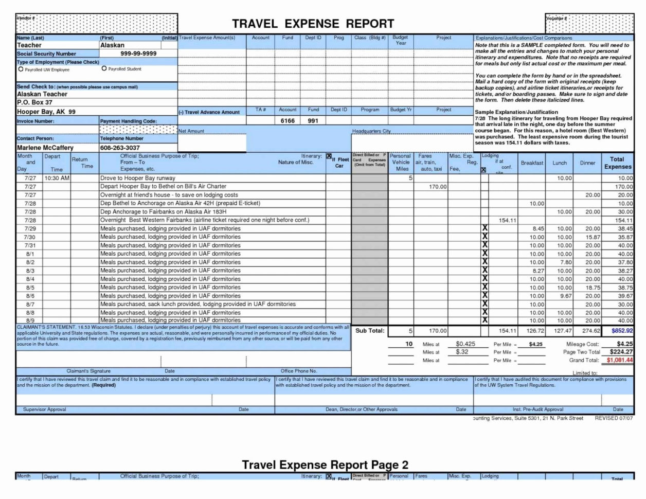 Rental Property Tax Deductions Worksheet Awesome Advanced Excel For Excel Spreadsheet Templates For Expenses