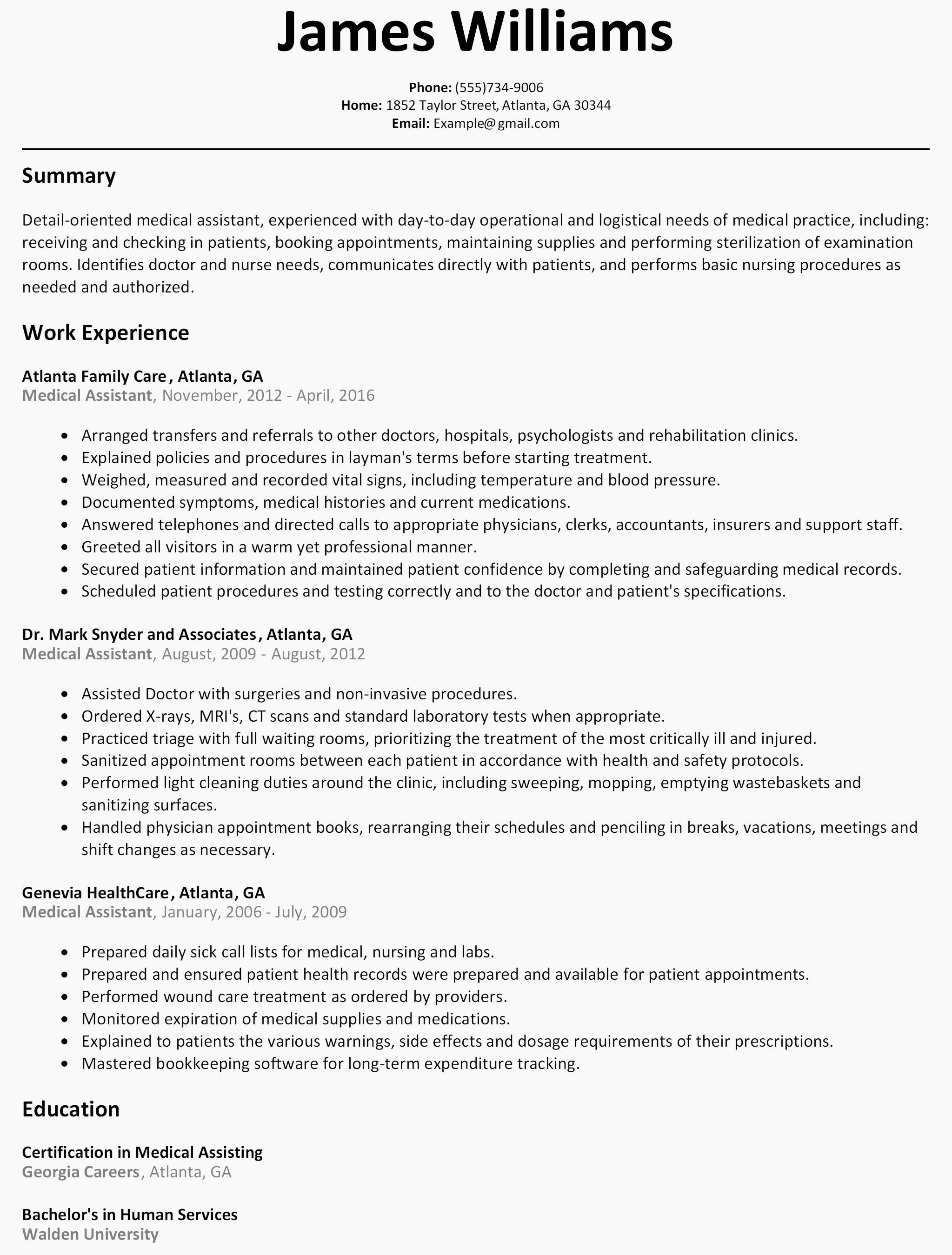 Resume : Best Bookkeeper Resume Sample Templates Objective Examples Intended For Bookkeeper Resume Sample Summary