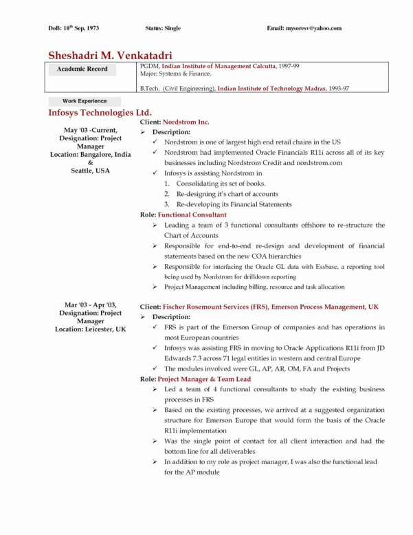 Resume : Project Manager Resume Templates Best Management Samples Inside Project Management Resume Templates