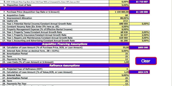 Resume Sample Free Example Of Escrow Analysisheet Cost Template And Cost Analysis Spreadsheet Template