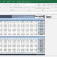 Salesman Performance Tracking   Excel Spreadsheet Template Throughout Excel Spreadsheet Templates
