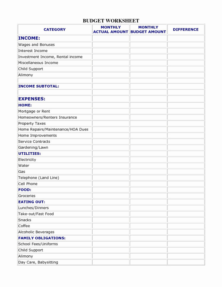 Salon Expenses Spreadsheet Best Of Salon Expense Spreadsheet New Inside Home Financial Spreadsheet Templates