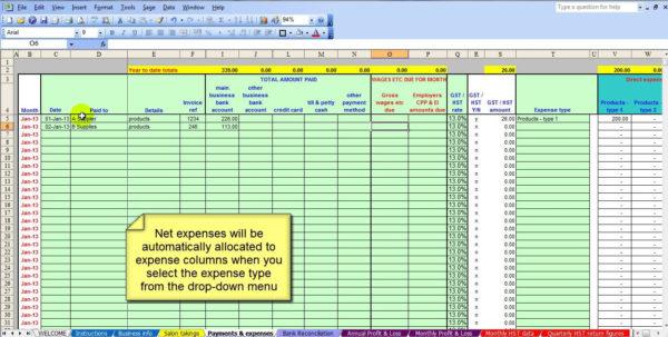 Sample Bookkeeping Spreadsheet Excel Jose Mulinohous On Templates For Bookkeeping Spreadsheet Template Australia