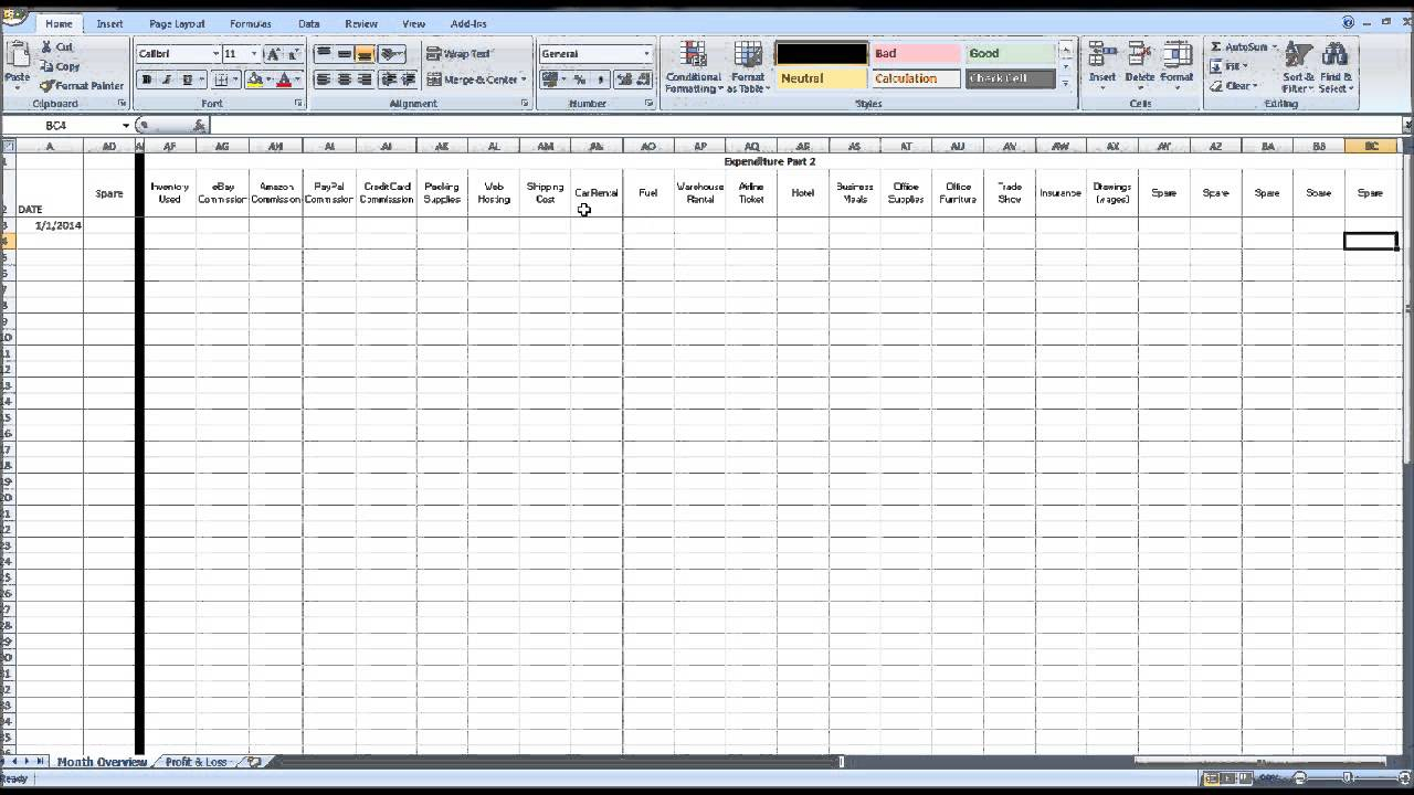 Sample Bookkeeping Spreadsheet Excel Jose Mulinohous On Templates Throughout Bookkeeping Spreadsheet Free