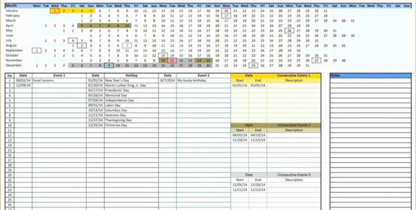 Sample Church Budget Spreadsheet For Student Excel Bud Template Intended For Samples Of Budget Spreadsheets