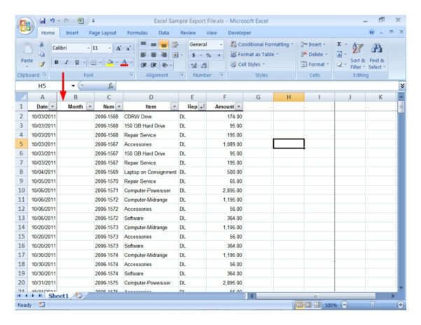Sample Of Excel Spreadsheet With Data | Nbd Intended For Sample With Sample Of Excel Spreadsheet
