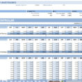 Sample Personal Budget Excel   Durun.ugrasgrup And Personal Budget Spreadsheet Template Excel